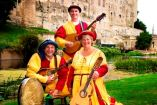 Brandy Wine Bridge - Irish Band, Barn Dance and Ceilidh