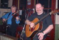 Backroom Boys - Anglo/Irish folk music, Blue Grass, Delta Blues, Swing, Cajun, Jazz